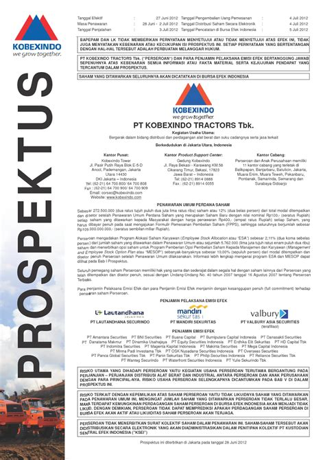 Segi Segi Hukum Pasar Modal Adrian Stedi Buku Hukum B56 pengertian prospektus accounting media