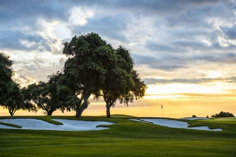 golf courses country clubs  san diego north county