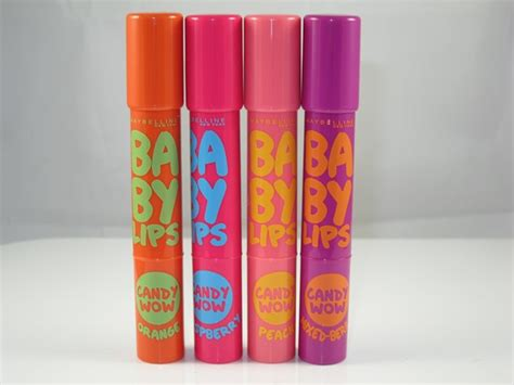Jual Maybelline Baby Wow maybelline baby wow review swatches cosmetics
