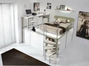 Formidable Idees Deco Chambre Ado Fille #1: deco-chambre-ado-garcon-moderne.jpg