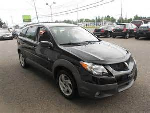 Pontiac Vibe Used 2003 Pontiac Vibe Awd Jerome Used Car For Sale