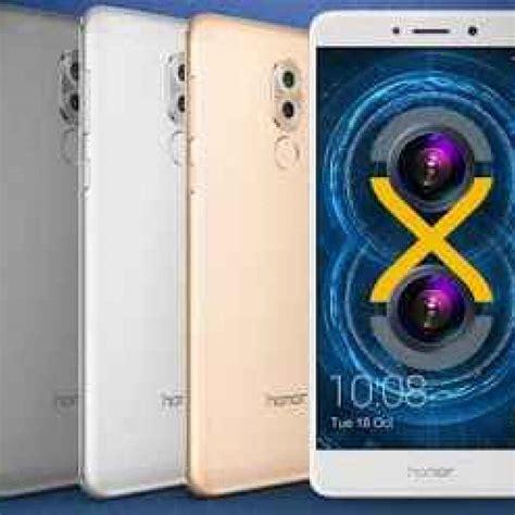 Galaxy X Telezoom 8x Smartphone For Huawei Honor 6 Black cellulari honor 6x caratteristiche tecniche e prezzo