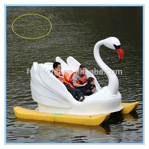 flamingo pedal boat for sale fwulong hot sale cheap pedal boats for sale buy pedal