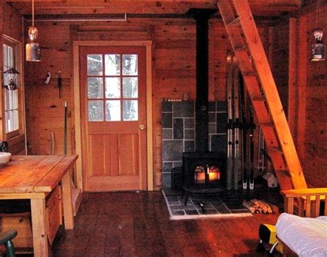 Cabin Interiors by Our Headquarters In The Adirondacks Ny Ski