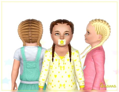 toddler boy plait hair the 10 best images about sims 4 and 3 on pinterest for