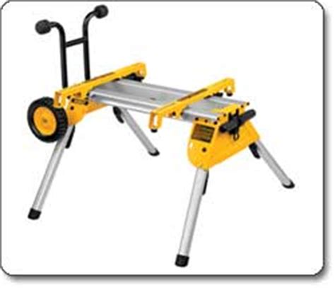 Universal Table Saw Stand by Dewalt Rolling Table Saw Stand Dw7440rs Universal Bench