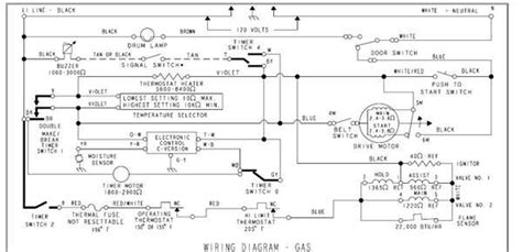 solved wiring diagram for a kenmore 90 series electric