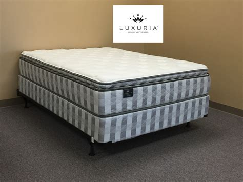 Pillow Top Mattress Sale by Luxuria Vintage Pillow Top Set Sale Price W Coupon