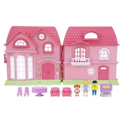 doll house at target target let s play dollhouse on clearance just 11 48 discountqueens com