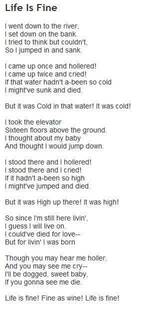 Pin langston hughes poems poetry i too on pinterest