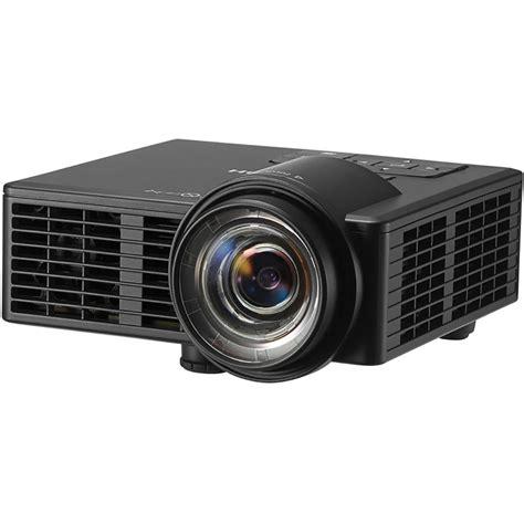 Projector Ricoh ricoh pj wxc1110 wxga 600 lumen throw portable dlp 432122