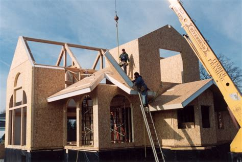 sip panel house structural insulated panels vs conventional framing