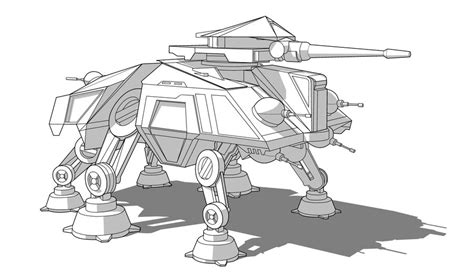 star wars gunship coloring page star wars vehicle at te by obhan on deviantart