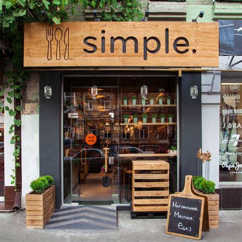 Home Design Store San Antonio by Designing A Modern Fast Food Restaurant Design Milk