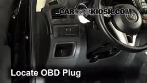 engine light is on 2013 2014 mazda cx 5 what to do