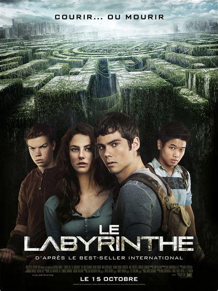 film maze runner part 1 cinema le labyrinthe l 233 nigme dystopique est en partie