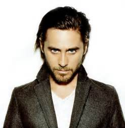 Who will jared leto play in blade runner ace of geeks