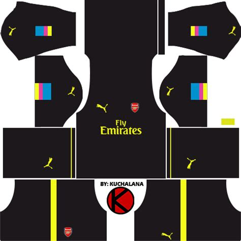 arsenal kit dream league dream league soccer arsenal logo kits 2017 18 kits