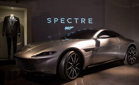 aston martin bond car price bond cars that define their decade www