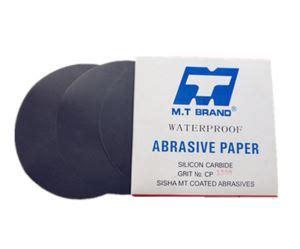 China Self Adhesive Abrasive Sandpaper Suppliers