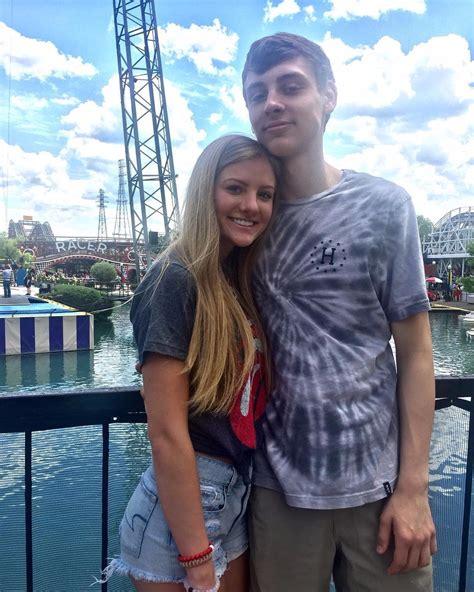 paige hyland boyfriend paige hyland dating who s her boyfriend