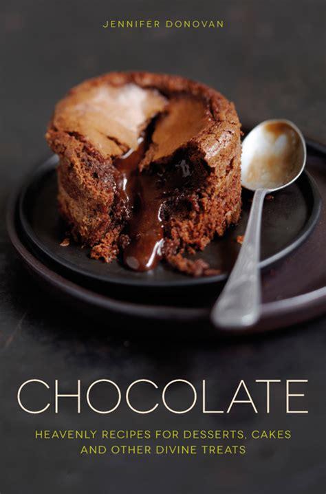 Chocolate Dessert Recipes Nourish