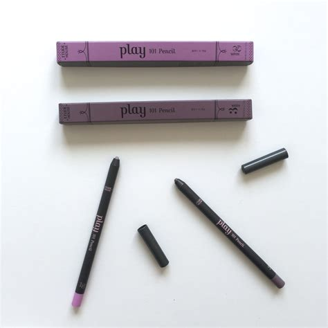 Etude Pencil 101 etude house play 101 eyeliner pencil in 3 18 review