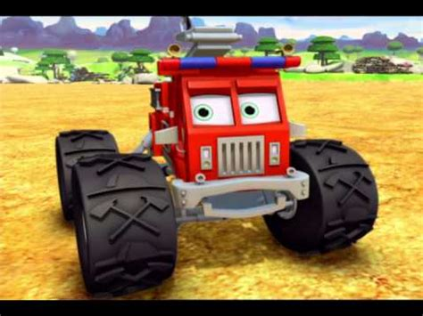 bigfoot monster truck cartoon bigfoot presents meteor and the mighty monster trucks