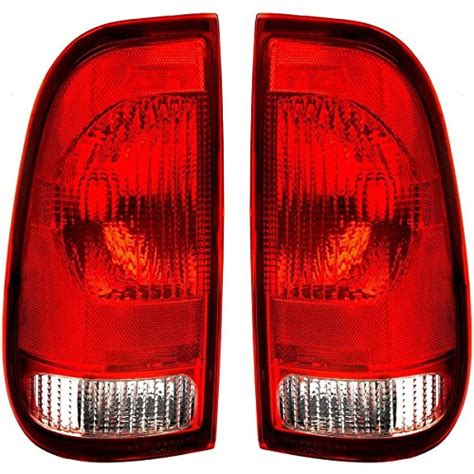 ford flex taillight taillight  ford flex