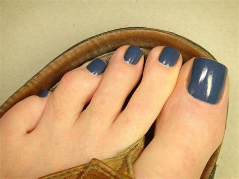 nail color men buy cornflower blue with hidden glitter shimmer nail
