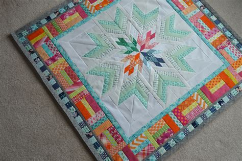Quilt Borders Patterns by Aviatrix Quilt The Second Border Color Quilts By