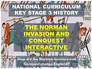 key stage 3 history key stage 3 history norman invasion interactive