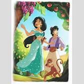 Jasmine: The Je...