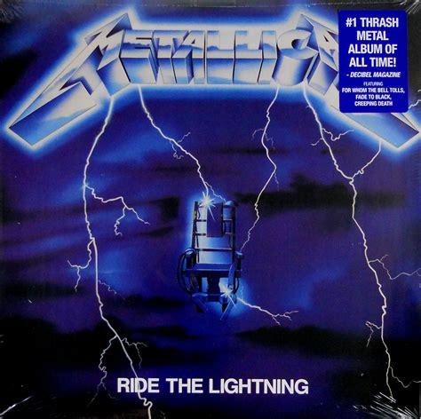 the lighting ride the lightning heartland recordsheartland records