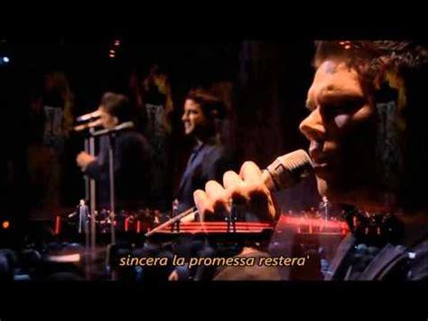 il divo la promessa il divo la promessa k pop lyrics song