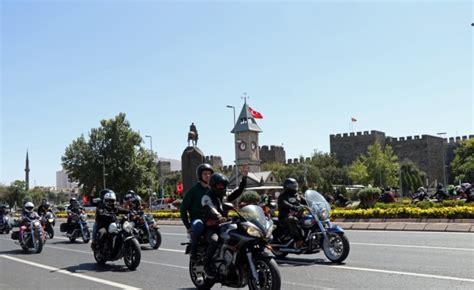 kayseri erciyes motosiklet festivali kayseri festivalleri