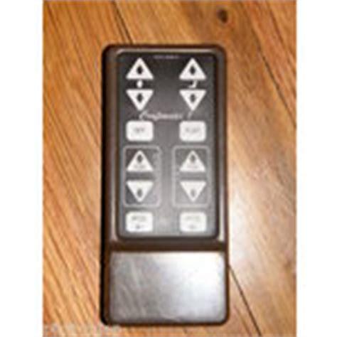 Craftmatic 1 Adjustable Bed Quot Remote Control 05 04 2011