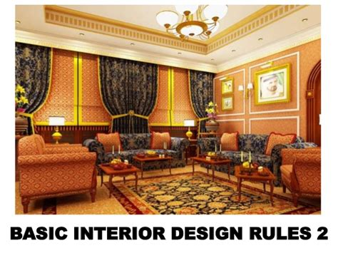 basic interior design basic interior design rules 2