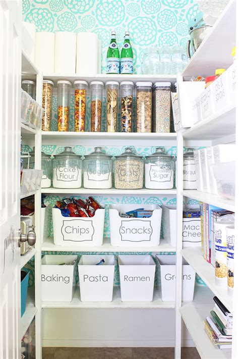diy how to perfectly organize your pantry diy crafts mom 29 pantry organization ideas for your kitchen to get