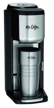 Coffee Grinder And Coffee Maker Mr Coffee Grind And Brew Coffee Maker Scgb200 Review