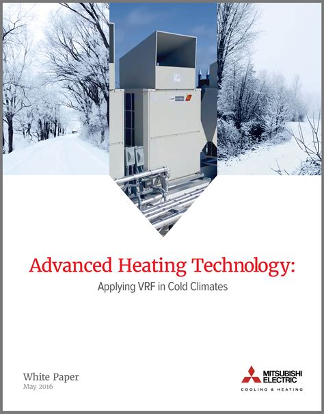 advanced comfort technology mitsubishi electric cooling and heating mitsubishi
