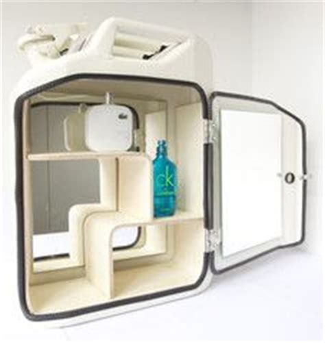 1000 Images About Upcycle Jerry Cans On Pinterest Jerry Upcycled Bathroom Storage