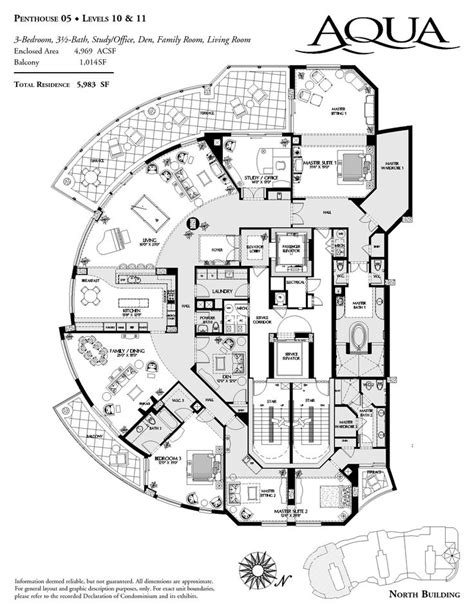 luxury floor plans 97 best penthouse images on pinterest apartment floor