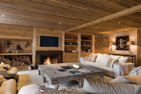 einrichtung alpenstil chalet style arhitecture interior home design