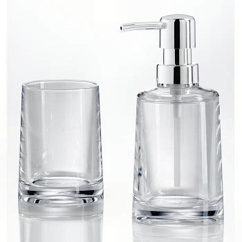 clear acrylic bathroom accessories clear durable acrylic bath accessories