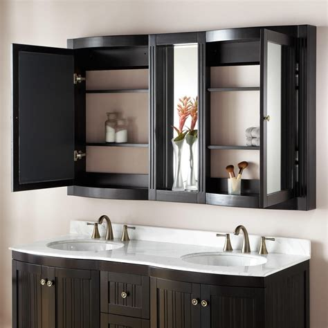 bathroom mirror with medicine cabinet interior vessel sinks and vanities combo home interior