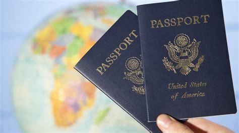 Can U Get A Canadian Passport With A Criminal Record Second Passport Passport Health Passports And Visas