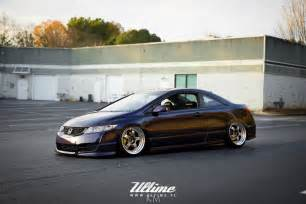 honda civic fg2 tuning coupe po lifcie ultime