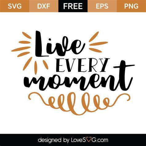 moment lovesvgcom