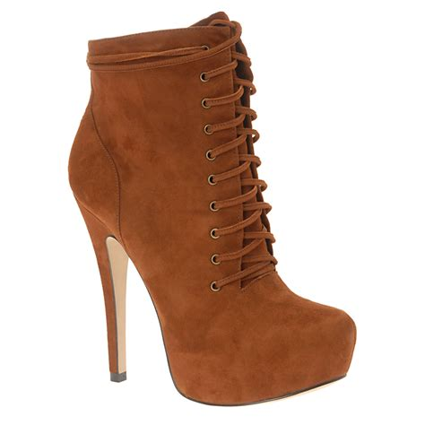 boot and shoe shoes of the day aldo sicilian ankle boots portrait